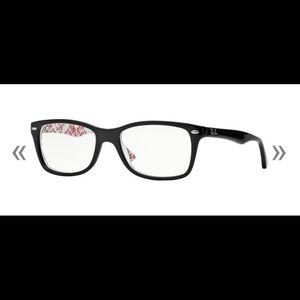 Ray Ban RX 5228 Eyeglasses